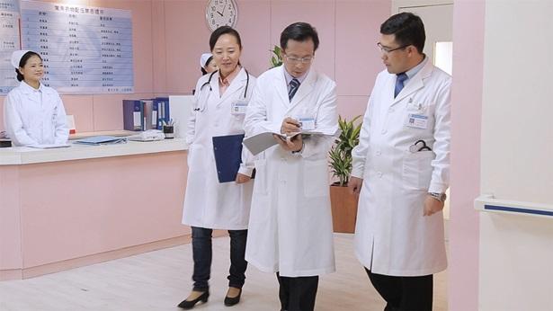 La experiencia de metamorfosis de una doctora