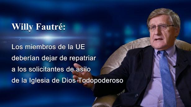 Llamamiento de Willy Fautré: Los miembros de la UE deberían dejar de repatriar a los cristianos