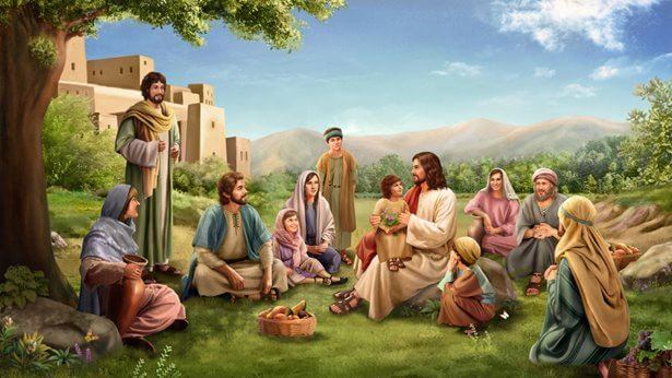 Qué es la salvación y cómo se obtiene de Dios
