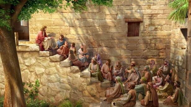 El significado del nombre de Dios: si el nombre de Dios es Jehová, ¿por qué entonces se le llama Jesús?