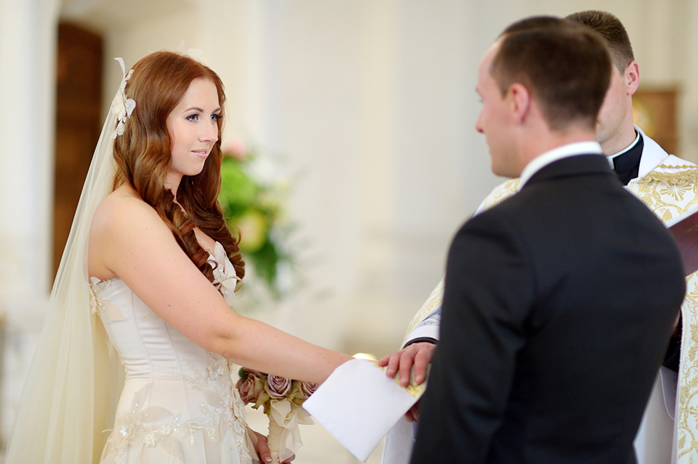 ¿Quién fue el que rescató su matrimonio?