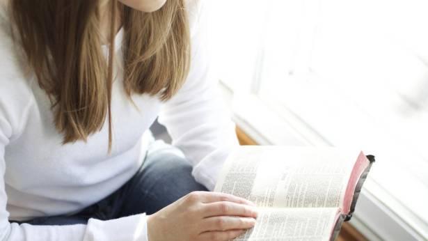 ¿Has encontrado 3 puntos clave para la lectura de la Biblia?