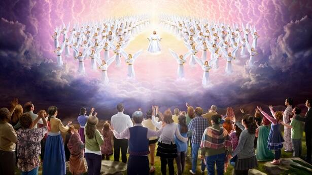 Una historia católica: Entendiendo el verdadero significado del arrebatamiento y recibir con alegría el regreso del Señor