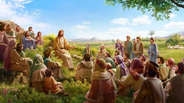 ¿Sabes acerca de los misteriosos de la oración del Señor?