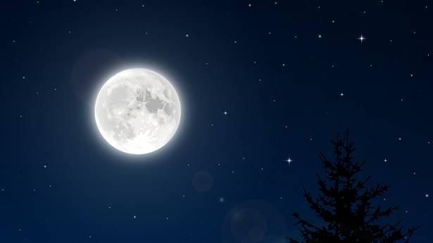 Reaparición de la luna de sangre significa que el fin del mundo está cerca